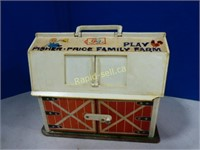 Vintage Fisher Price # 2