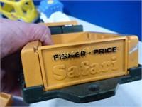 Vintage Fisher Price # 3