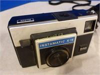 Polaroid & Kodak