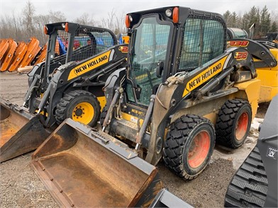 New Holland T1520 Oil Capacity