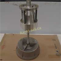Aluminum Wheel Balancer