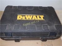 DeWalt Plunge Router Kit