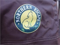 Northern Escape Size 12 Chest Waders