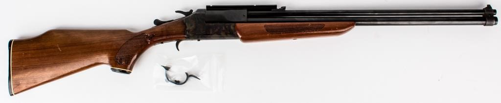 Gun Savage 24V Series D in 222 / 20 GA Break Rifle