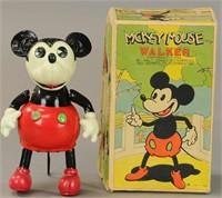 BOXED RAMBLIN MICKEY MOUSE WADDLER