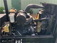 2013 Toro Reelmaster 7000D