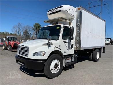 Seabrook Truck Center Inc  | Medium-Duty Trucks For Sale