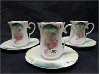 RS Prussia Auction- Stork Collection