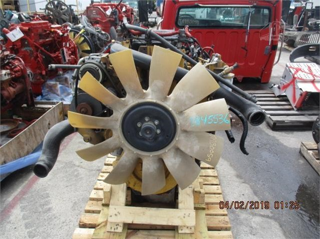 2006 CAT C9 Engine For Sale In Tampa, Florida