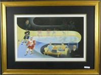 LEEANNE'S CUSTOM FRAMING ONLINE AUCTION  17 APRIL 17