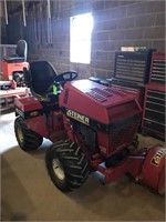 Vestal Hills Country Club Golf Course Machinery & Equipment