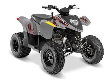 POLARIS PHOENIX 200 For Sale - 7 Listings | TractorHouse com