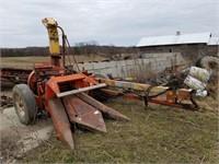 Dimick Farms Machinery Auction