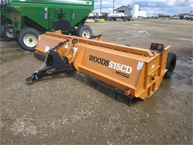 WOODS Stalk Choppers/Flail Mowers For Sale - 34 Listings