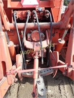 Case 2470 4x4 174 hp Tractor