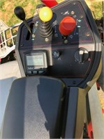 2013 Toro Greensmaster 3320