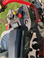 2014 Toro Greensmaster 3420