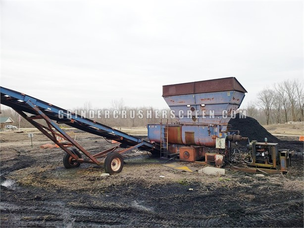 BECKER UNDERWOOD Forestry Equipment For Sale - 1 Listings