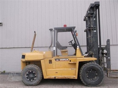 CATERPILLAR DP115 For Sale - 1 Listings | MachineryTrader