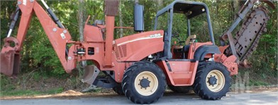 Ditch Witch Trenchers / Boring Machines / Cable Plows For ... on