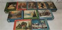 Sterling, Stamps, Dresses, Legos, MTG, Antiques