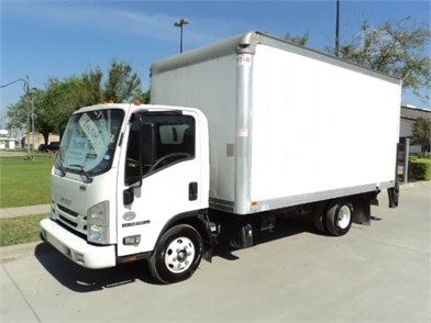 ISUZU Trucks For Sale In Houston, Texas - 306 Listings