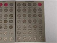 Liberty, Buffalo, Jefferson Nickels, 1911 - 1963