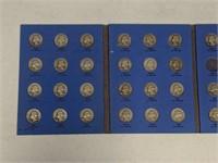 Washington Head Quarter Colletions 1932 - 1959