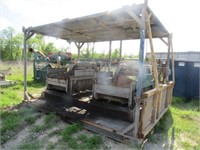 Crown Drilling, LLC Bankruptcy Auction 5-19-2017