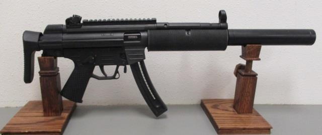GSG 522  22 Semi Auto Rifle | United Country Musick & Sons