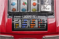 1940's Mills High Top Wild Deuce Slot Machine