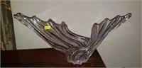 Cristalleries de Vannes-le-crystal France Vase