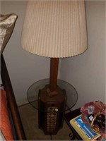 Beautiful Vintage Style Table Lamp