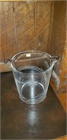 Waterford Year 2000 Etched Crystal Wine Bucket
