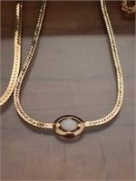 Lot of 10k 14k Gold & Sterling Silver Jewelry
