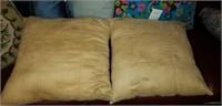 Estate Lot of throw pillows