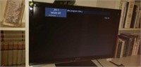 """Panasonic T.V. works great with remote 32""""?"""