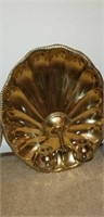 Pictures, wall sconces, brass bird wall hanger