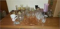 Estate lot of household goods