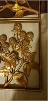 Estate lot of different wall decorations
