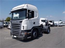 Scania G440  Usato