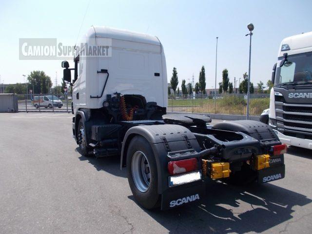 Scania G440 Uzywany 2013 Emilia-Romagna