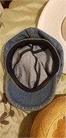 Estate lot of different hats