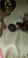 Estate lot of sterling and constume jewelry