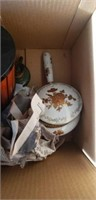 Estate lot of outdoor items, and more