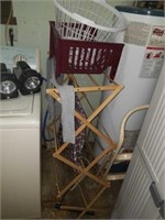 Entire REMAINING Contents of Laundry Room