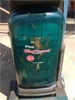 Hoover Plus WindTunnel Vacuum Cleaner
