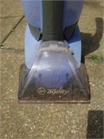 Hoover Steam/Vac Agility Carpet Cleaner