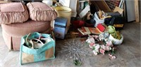 Estate lot of misc items, see photos