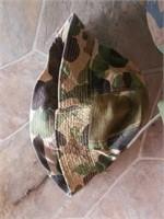 Men's Military Jackets & Hat